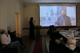 25.06.2019 | Конференция «Церковь и архитектурно-культурное наследие: сохранение, восстановление и воссоздание»