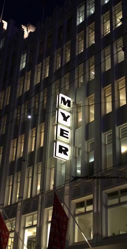 Myer D40
