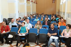 Investigadores de doce instituciones se reunirán en la Universidad de Valladolid para iniciar el proyecto europeo 'Locomotion'
