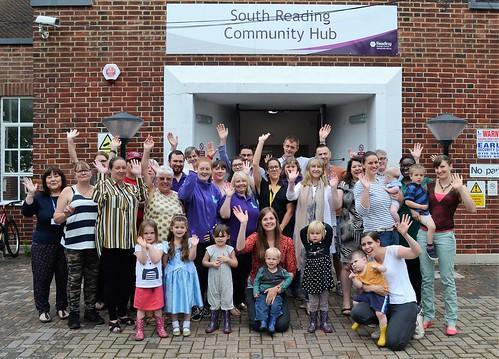 South Reading Community Hub