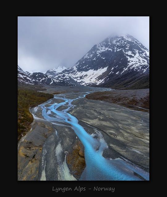 Lyngen Alps