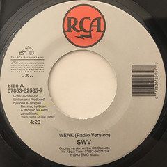 SWV:WEAK(LABEL SIDE-A)
