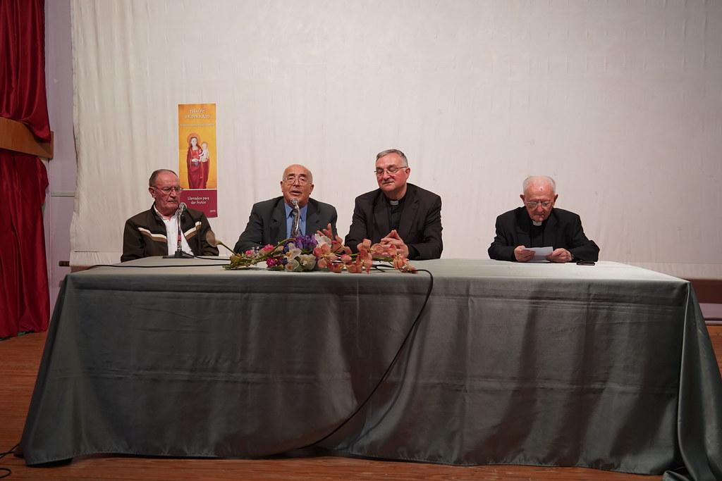 Bodas de Oro Sacerdotales 2019