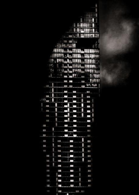L Tower Toronto Canada 2