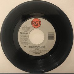 SWV:DOWNTOWN(RECORD SIDE-B)