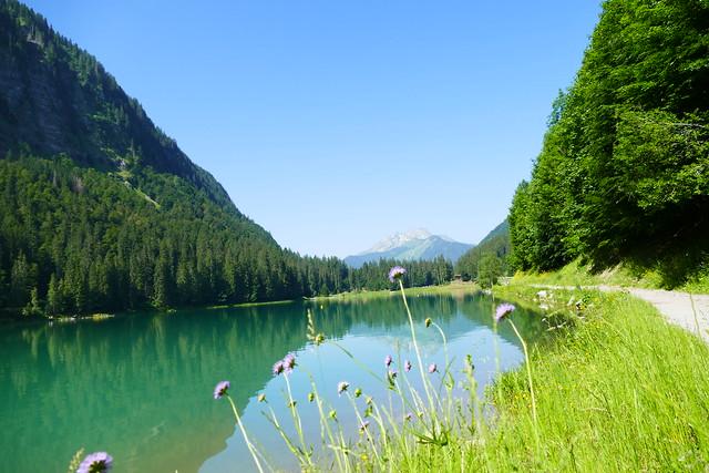 0626.19.Lac de Montriond