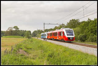 Keolis 44 + 45, Diepenveen