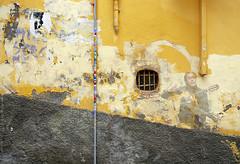 Muro cantando: Miguel Ochando