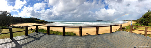 storm coffsharbour nsw midnorthcoast coffscoast australianbeaches beach nswbeaches breakwall sunset clouds landscape landscapes water surf iphonexbackdualcamera iphone iphonex appleiphonex iphonephotography shotoniphone iphonepanorama iphonexpanorama appleiphonexpanorama wideangle parkbeach mccauleysheadland lookout