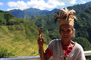 Batad Warrior | by Traveling Morion