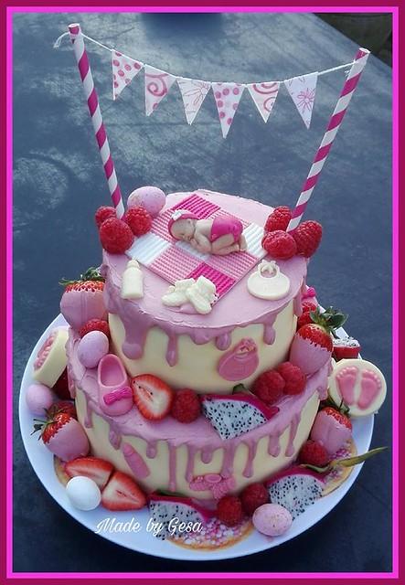 Cake by Gesa's Creaties