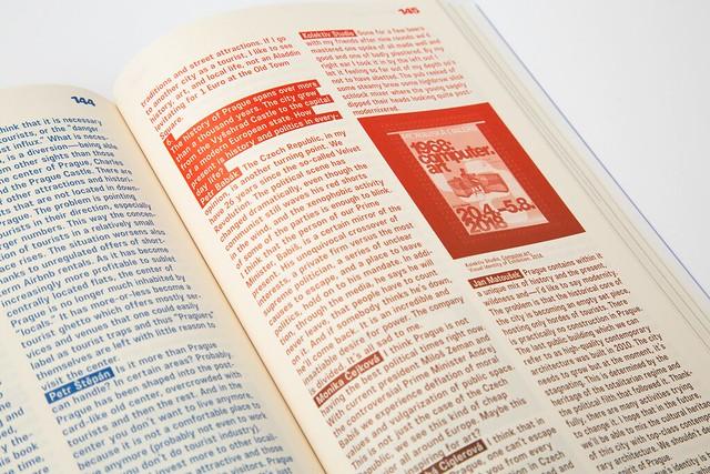 Slanted Magazine #33—Prague