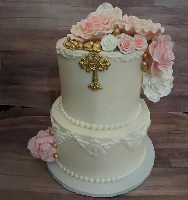 Cake by Claudia Duarte