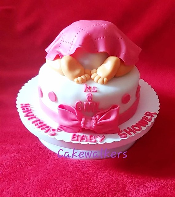 Cake by Cake Walkers