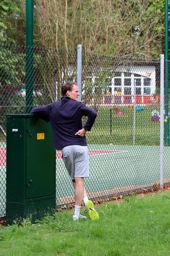 Highbury Fields Community Tournament 2019