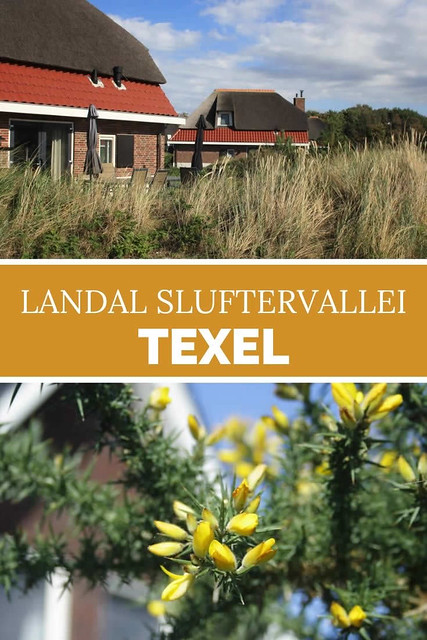Landal Sluftervallei, Texel. Lovely accommodation on Texel, The Netherlands: Landal Sluftervallei | Your Dutch Guide