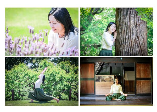 過食症専門カウンセリング「ハッピーフローラ(Happy Flora)」鈴木玲奈さま プロフィール写真