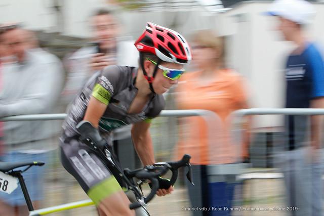 CYCLISME / Championnat de France 2019