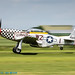 P-51 Mustang Contrary Mary (1 of 1)