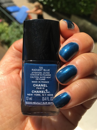 radiant blue725 0
