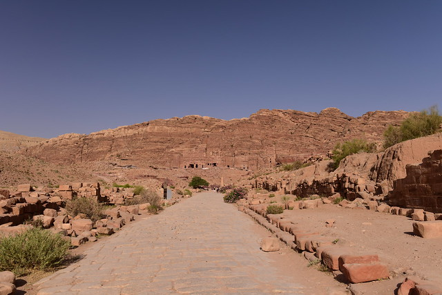 Petra, Jordan, June 2019 191