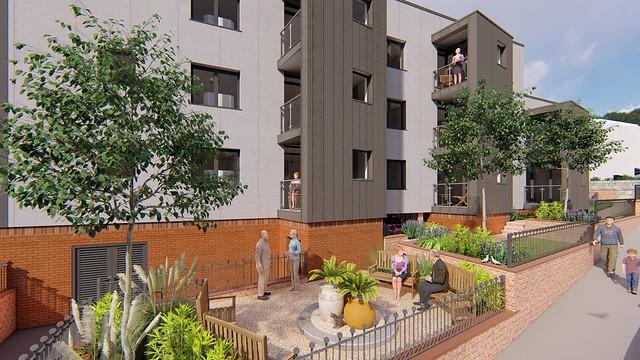 Apartments North Wales 3
