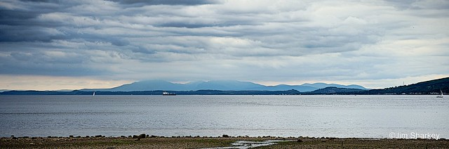 firth of Clyde Scotland