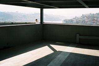 Seeing Porto