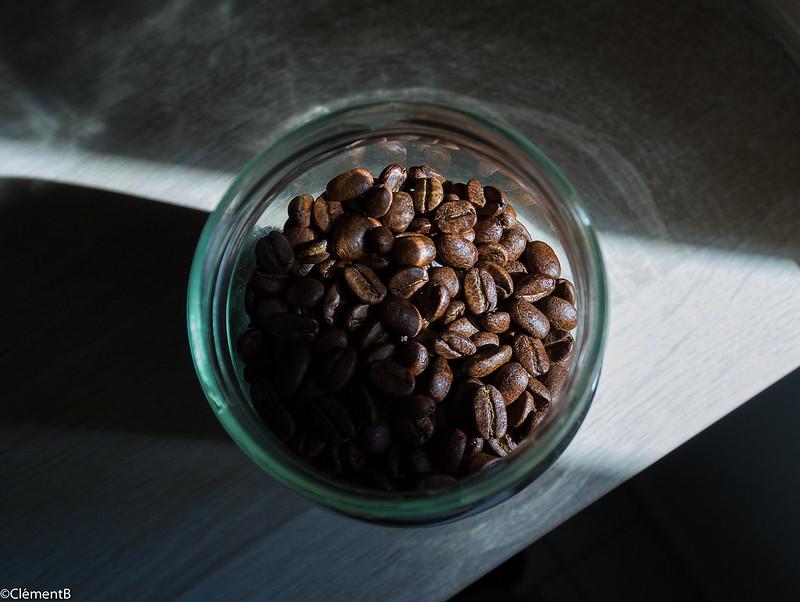 Những yếu tố ảnh hưởng đến độ tươi của cà phê