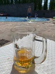 Drinking a Laško Zlatorog by Pivovarna Laško