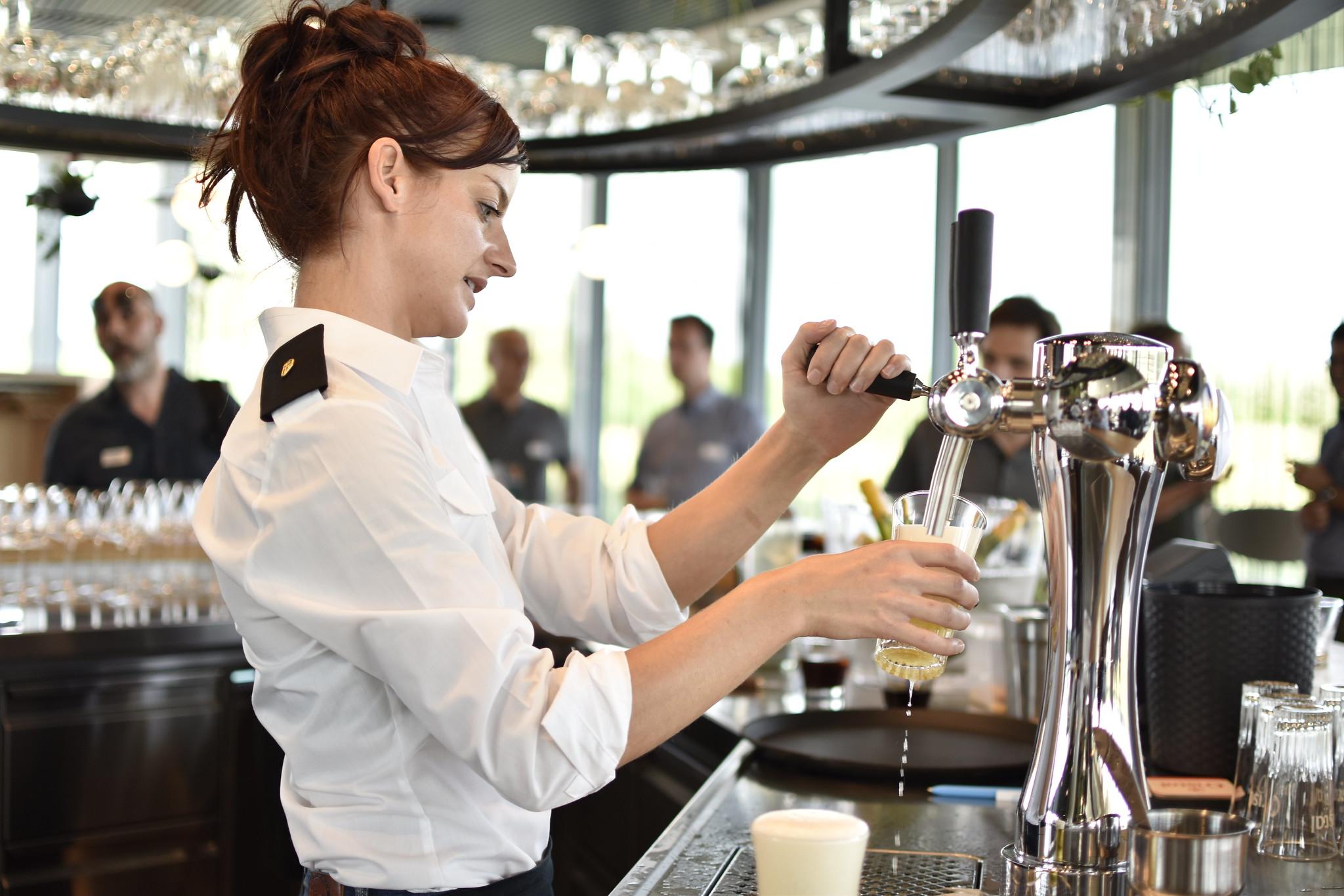 20190625 - Droneport Café