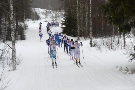 Konec FIS Worldloppet cupu