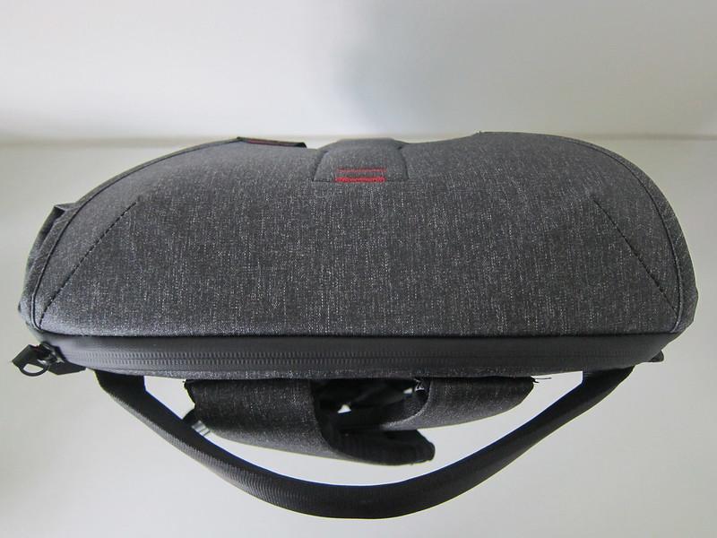 Peak Design Everyday Backpack 20L - Top