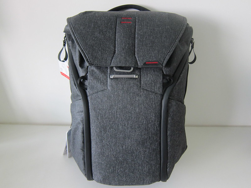 Peak Design Everyday Backpack 20L - Front