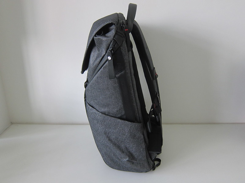 Peak Design Everyday Backpack 20L - Right