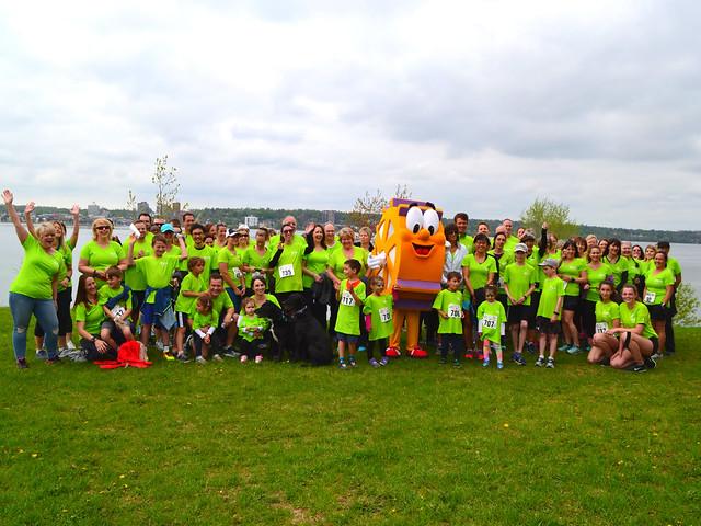 Rotary Fun Run 2019