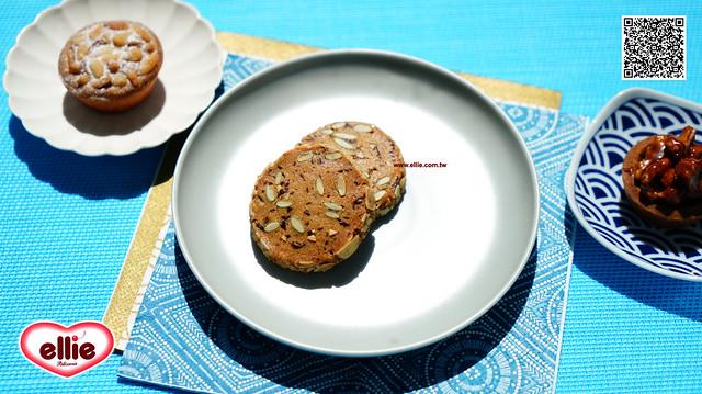 耶里 午茶朋友 燒菓子