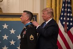 Honoring a Hero