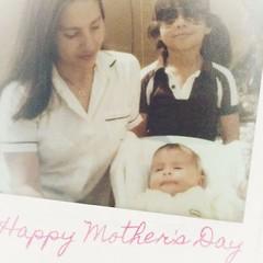 Dia de la madre / Moedersdag