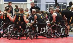 Warrior Games 2019