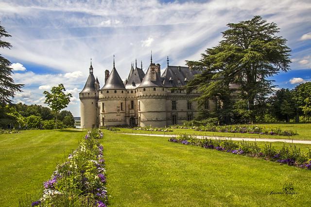 Chaumont sur Loire..