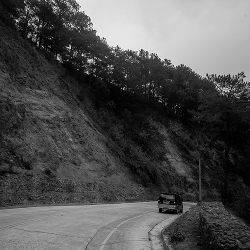 Moments in Black and White, Baguio, 2019 | by JBLardizabal