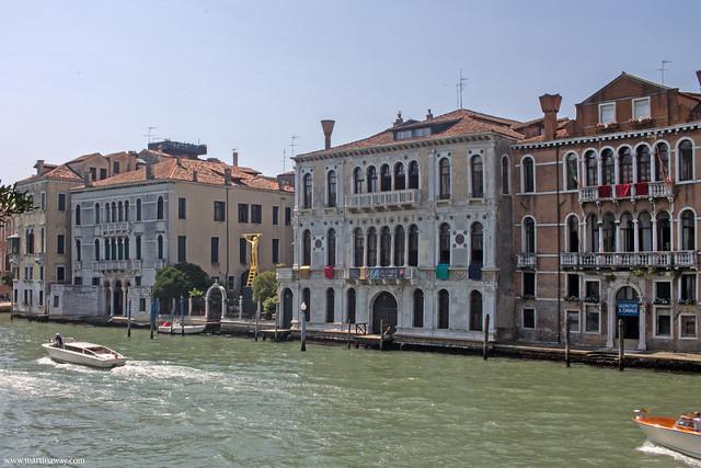 Palazzo Contarini Poloignac