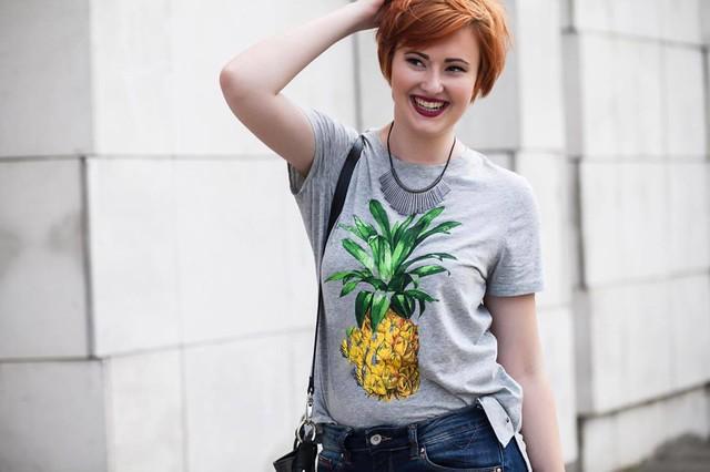 Ananas 1