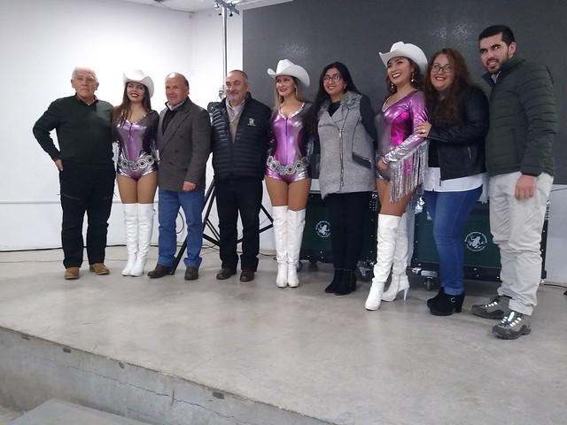 Municipalidad de Coltauco celebró y homenajeó a los papás de la comuna