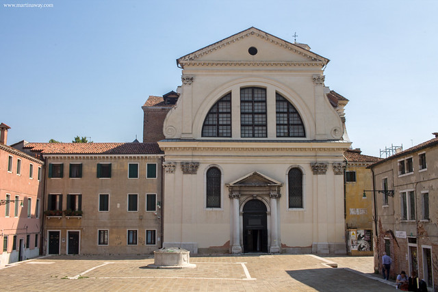 Chiesa di San Trovato