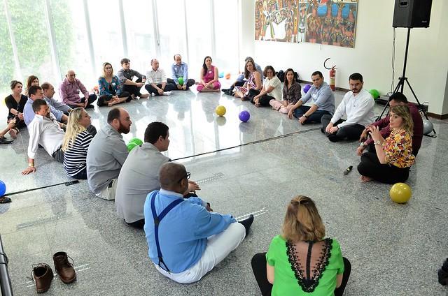 INSTITUCIONAL | Cursos vão desenvolver competências de liderança no Judiciário