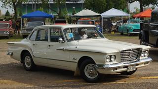 1961 Plymouth Valiant  V200