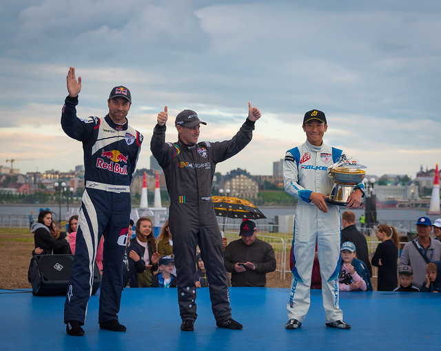 Red Bull Air Race, Kazan 2019 - 3942
