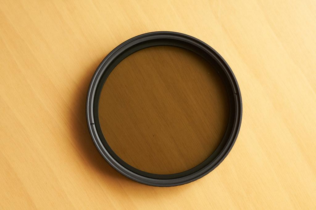 [VENDO] Filtro ND variable K&F concept 77mm (No X) en Accesorios48133121336_62218a93a1_b